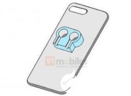 小米申請新專利,智能手機為無線耳塞反向無線充電