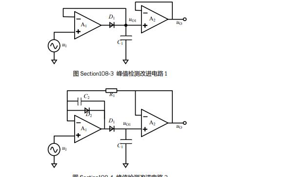 新概念模擬電路第四冊信號處理電路電子書免費下載