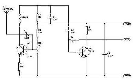 如何进行高频电路的布线设计