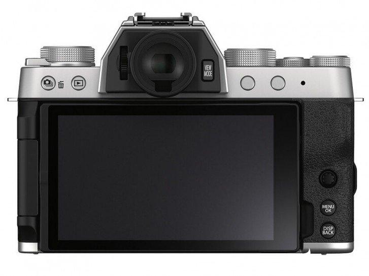 富士(shi)全新智能vlog相機X-T200上架,搭載X...