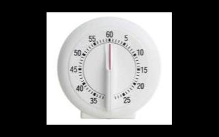 单个定时器实现多种定时应用的解决方案