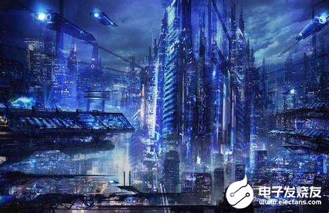 疫情过后 智慧城市发展将会补齐板块
