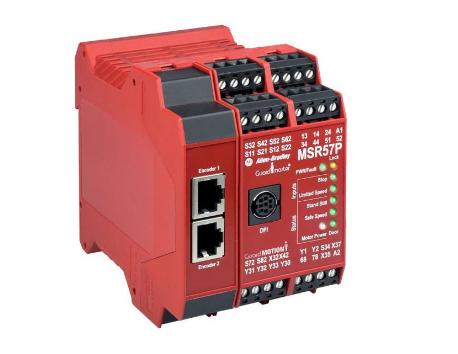 安全繼電器的應用領域有哪些
