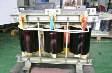 三相隔离变压器原理及作用
