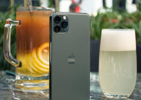 苹果新款iPhone将会在2021年9月财年前销量达到2亿至2.15亿台
