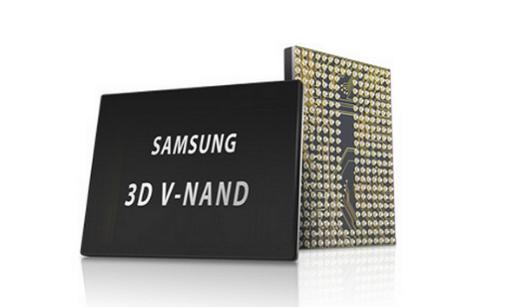 NAND Flash存儲器需求上升,中國市場占全球新增量的50%左右