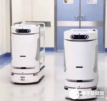 机器人将出现在2020东京奥林匹克运动会 为参会人员提供...
