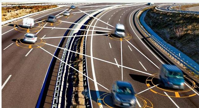 物联网如何来为汽车的安全保驾护航