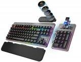 Mountain推出业内首款模块化键盘 玩家可按照自己的爱好来组合安装键盘