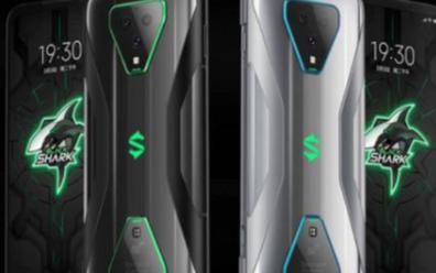 紅魔5G新機強勢來襲,或將是全球唯一的觸控肩鍵