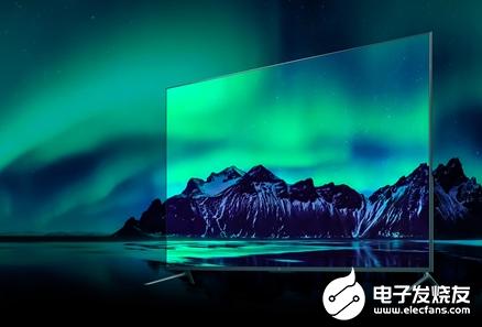 小米電視5新增首款高端量子點電視產品
