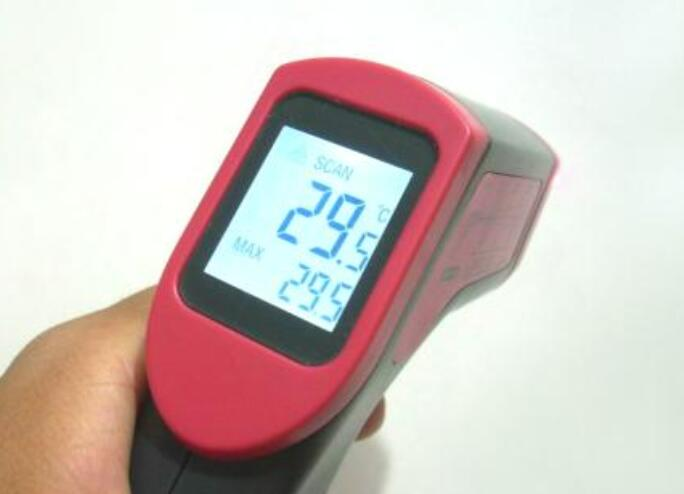 温度测量仪原理_温度测量仪特点