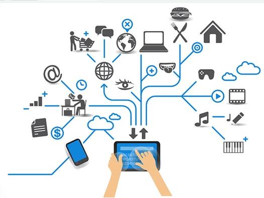 为什么rfid技术是物联网的关键技术