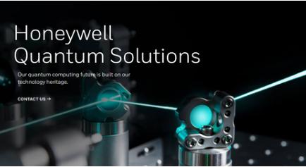 霍尼韦尔将在未来3个月内发布最强量子计算机