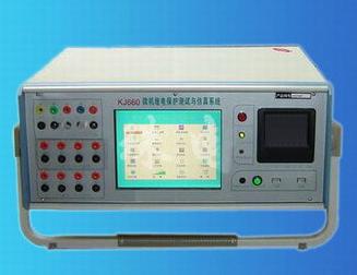 光数字继电保护测试仪的功能有哪些