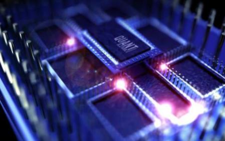 中國自主研發出量子芯片,未來將不再被限制
