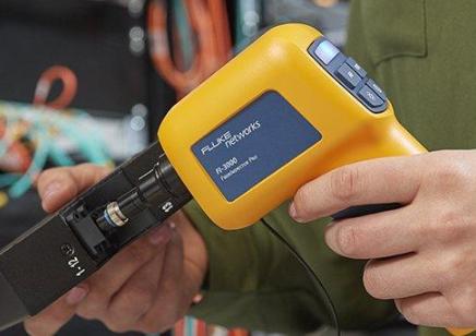 福禄克网络推出 FiberInspector™ Ultra,完备、高效的光纤端面检测解决方案