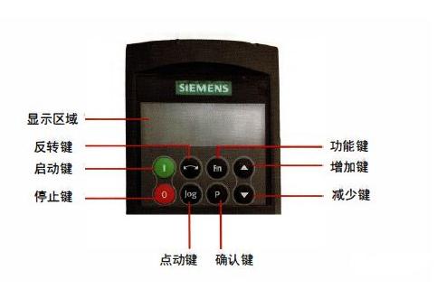 变频器调试步骤
