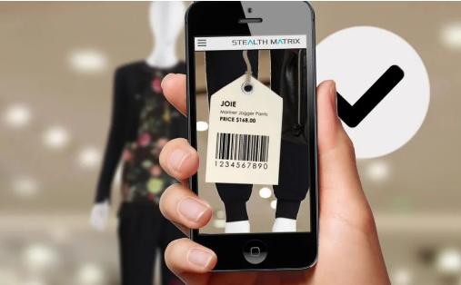 RFID技术在零售商行业中的应用介绍