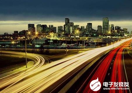 5G助力下 智能交通未来或将朝着这五大方向发展