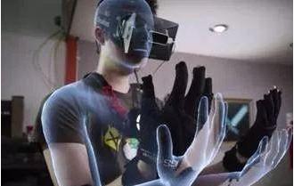虚拟现实给新闻职业带来了不一样的体会