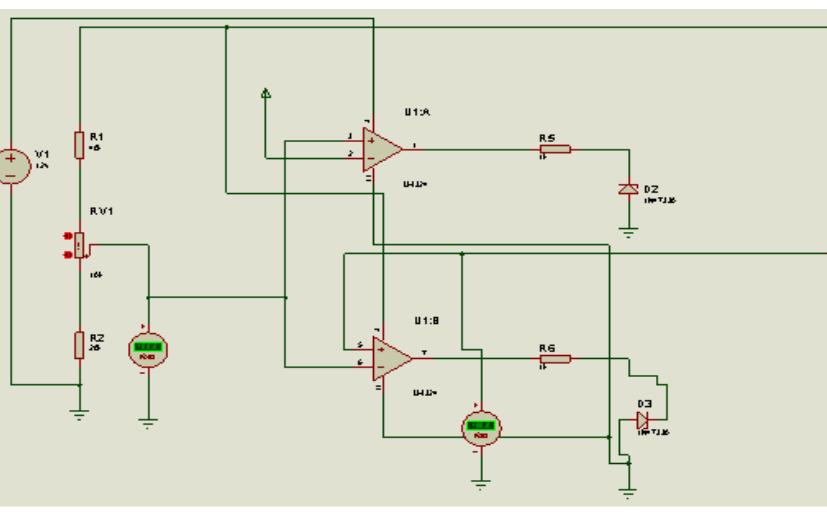 电网电压异常报警器的设计与制作