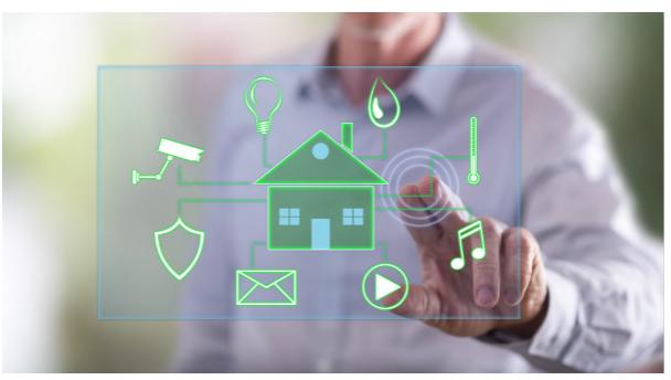 为什么智能家居产业有可能爆发式的增长
