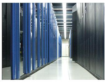 无人数据中心实现还需时间 仍然无法摆脱人类的控制