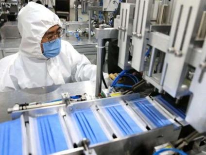 基于紫光同創FPGA的EtherCAT方案可實現滿足大面積口罩需求