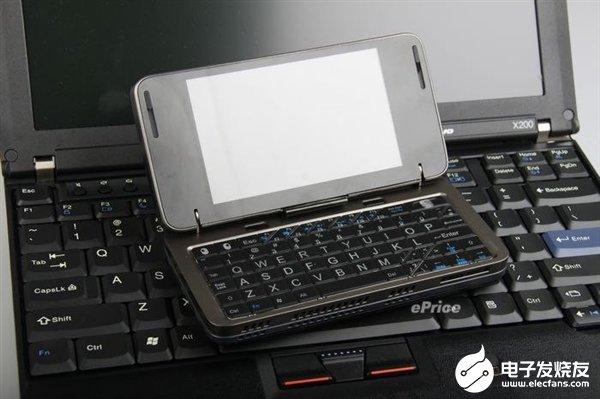 這兩家中國公司曾布局過XP系統手機 最終卻淹沒于歷史長河