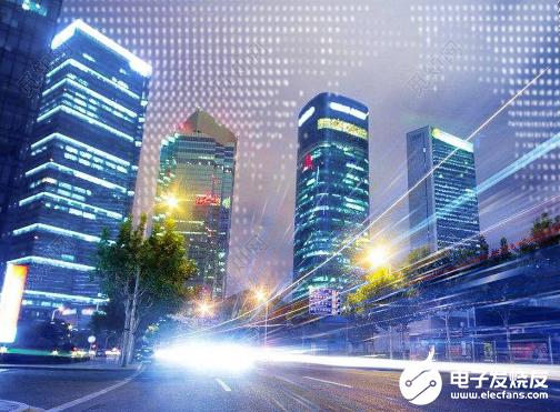 5G+AI打造超高清视频监控 助推智慧城市建设