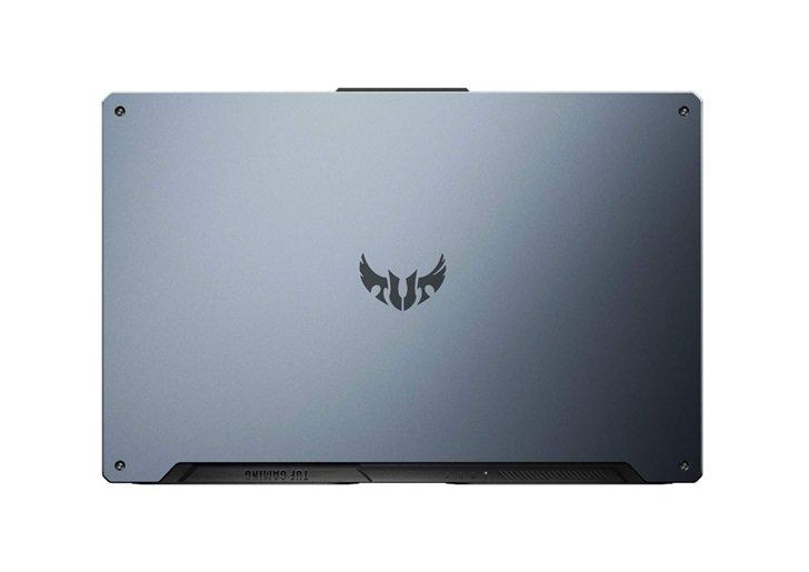 华硕TUF FA706IU笔记本上架,搭载Ryzen 7 4800H处理器