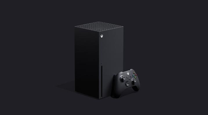 微软Xbox Series X搭载音频处理芯片,...