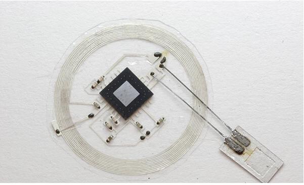 可溶解物联网传感器有怎样的意义