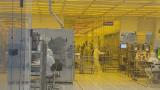 中芯长电3D集成芯片二期推进,生产计划有序运转