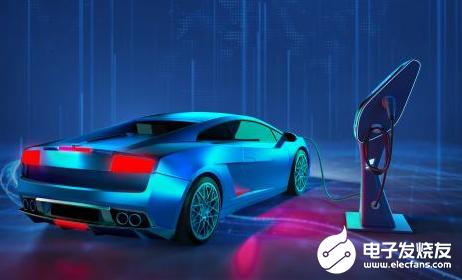 预计到2021年 德国汽车工业将成为电动汽车发展...