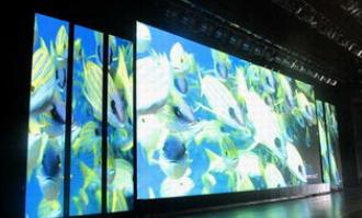 LED显示屏逐点校正设计时遇到的常见误区解析