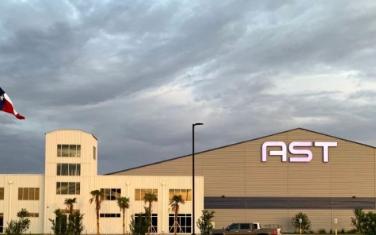 沃达丰领投,AST&Science完成了1.28亿美元的B轮融资