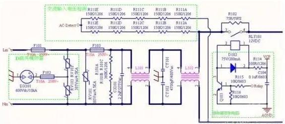 如何進行PCB電路的EMC設計