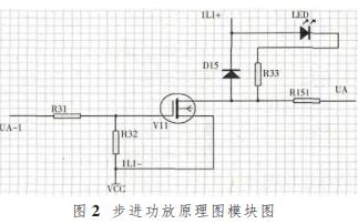 步進電機的工作原理和步進電機功放電路板的制作過程詳細講解