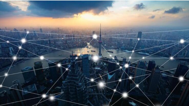區塊鏈(lian)技術可以如何保(bao)證(zheng)物聯網的安全(quan)