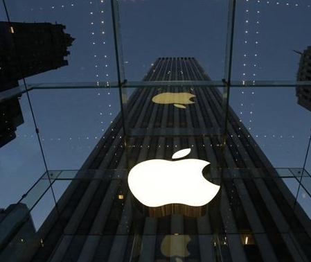 蘋果公司是如何對廢舊手機進行處理的