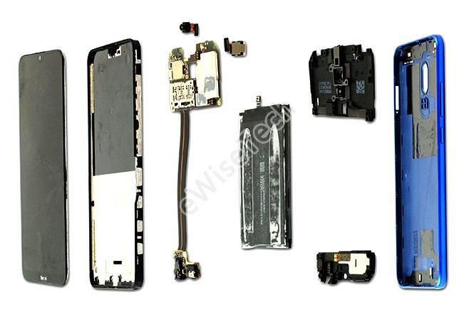 eWiseTech1 骁龙439+大容量电池,红米8A作为百元机,如何控制成本?
