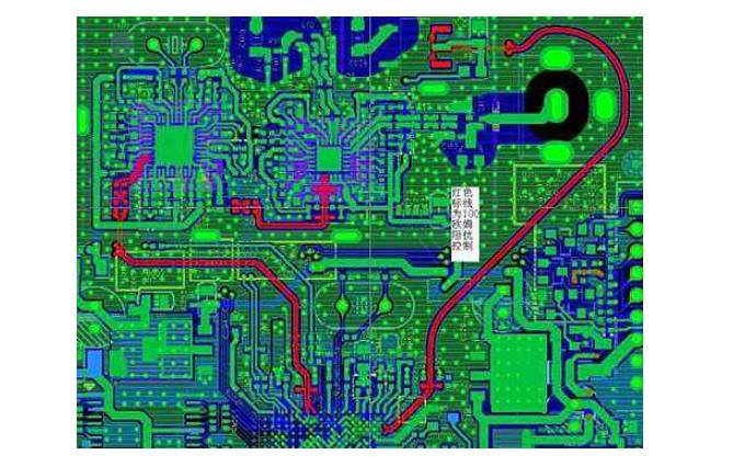微帶線寬度與阻抗有什么關系如何計算
