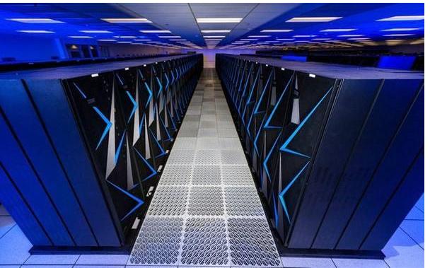 HPE和AMD將向美國(guo)核(he)武庫(ku)交付新超級計算機