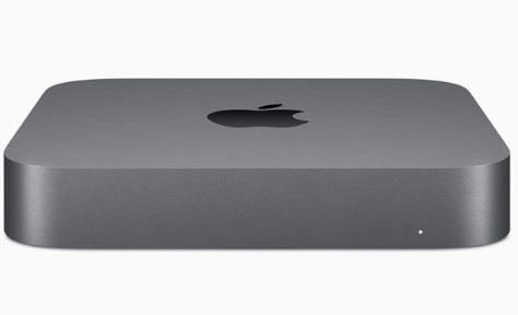 蘋果即將推出iMac和Mac mini升級版,配備新的6核和8核英特爾CPU