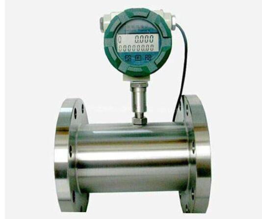 液体流量传感器的工作原理_液体流量传感器分类