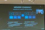 AMD介紹其IF總(zong)線 帶寬提升至92GB/s