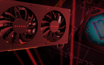 AMD再發(fa)高(gao)性(xing)價比顯卡,輕松暢玩3A大(da)作無壓力