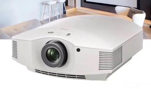 索尼家用投影机VPL-HW79推出,采用高分辨率...